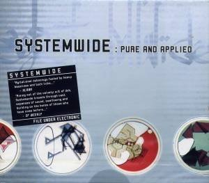 Systemwide Pure & Applied