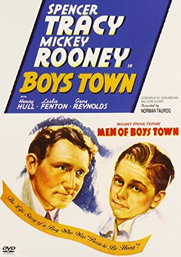 Boys Town Tracy Rooney Hull Nr 2 DVD