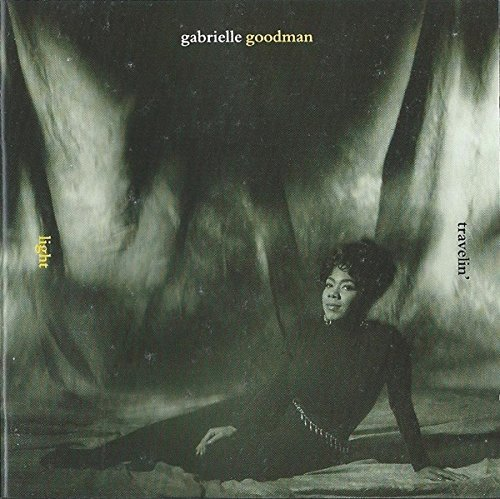 Gabrielle Goodman Travelin' Light