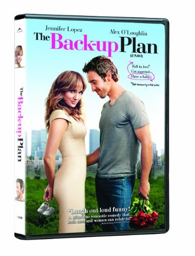 Back Up Plan Lopez O'loughlin Lavin Bosley