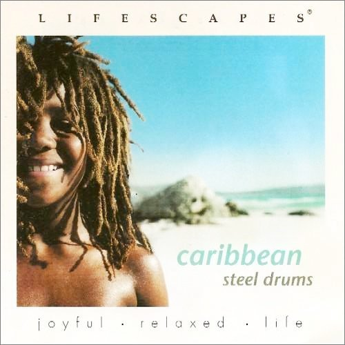 Lifescapes Caribbean Steel Drums
