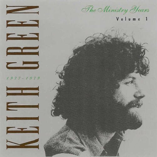 keith-green-the-ministry-years-vol-1-1977-1979