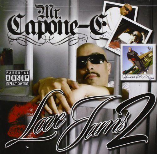Mr. Capone E Vol. 2 Love Jams Explicit Version