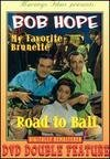 Dorothy Lamour Bob Hope Road To Bali My Favorite Brunette