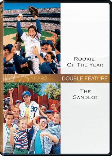 Rookie Of The Year Sandlot Rookie Of The Year Sandlot Nr