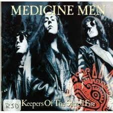 Medicine Men Keeper Of The Sacred Fire