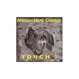 African Head Charge Touchi