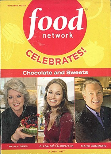 Food Network Celebrates Choco Food Network Celebrates Choco Nr