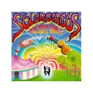 Solar Circus Twilight Dance