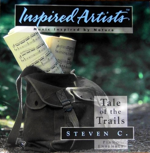 Steven C Tale Of The Trails