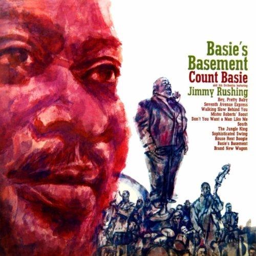 Count Basie/Basie's Basement