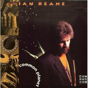 Brian Keane Common Planet