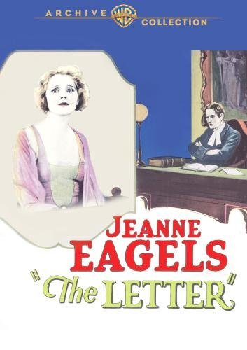 the-letter-1929-eagles-heggie-dvd-mod-this-item-is-made-on-demand-could-take-2-3-weeks-for-delivery