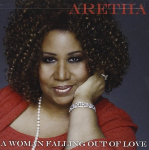 Aretha Franklin Woman Falling Out Of Love Walmart Exclusive