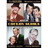 Comedy Series Collector's Set Comedy Series Collector's Set Nr