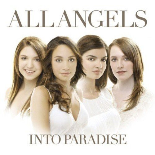All Angels Into Paradise Import Gbr
