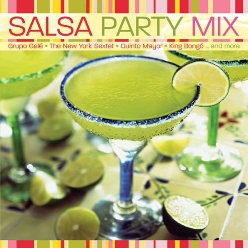 Salsa Party Mix Salsa Party Mix