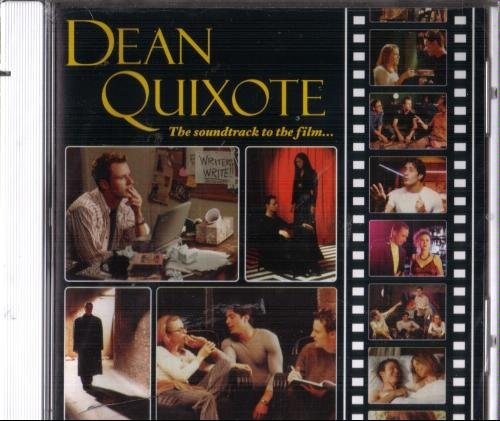 Dean Quixote Soundtrack Minders Apples In Stereo Guided By Voices