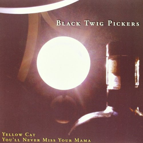 Black Twig Pickers Yellow Cat Limited To 1000 Copies