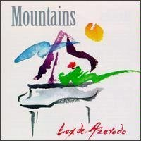 Lex Azevedo Mountains