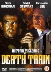 Death Train Genesse Rosas Mitchum