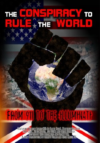 Conspiracy To Rule The World Conspiracy To Rule The World Nr