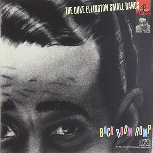 Duke Small Bands Ellington Back Room Romp