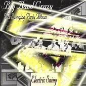 Electric Swing Big Band Crazy