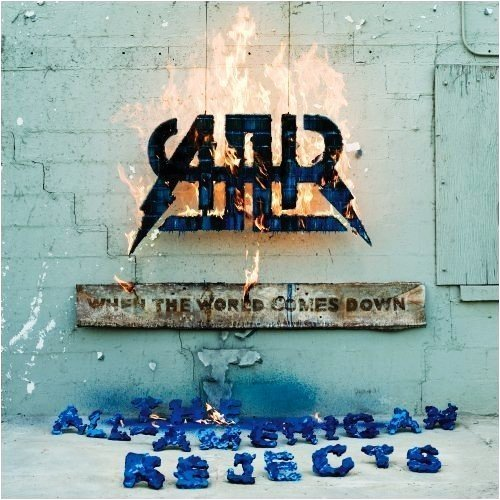 All American Rejects When The World Comes Down