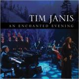 Tim Janis Ensemble Tim Janis An Enchanted Evening (cd DVD Combo)