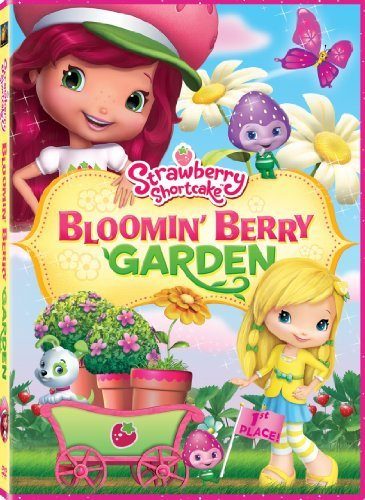 Bloomin' Berry Garden Strawberry Shortcake Ws Nr