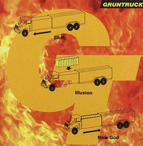 gruntruck-shot-ep-