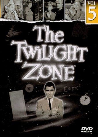 Twilight Zone Vol. 5
