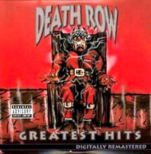 Death Row's Greatest Hits Death Row's Greatest Hits Explicit Version 2 Lp Set