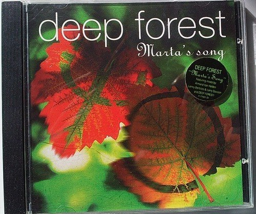 Deep Forest Marta's Song