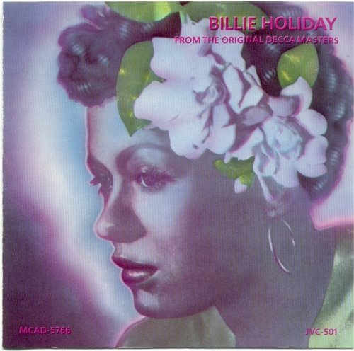 Billie Holiday From Original Masters
