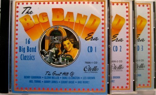 Big Band Era Vol. 1 3 Big Band Era Big Band Era
