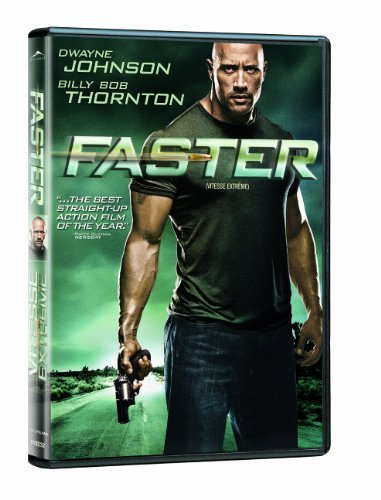 Dwayne Johnson Billy Bob Thornton Faster