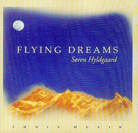 Soren Hyldgaard Flying Dreams