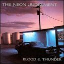 Neon Judgement Blood & Thunder