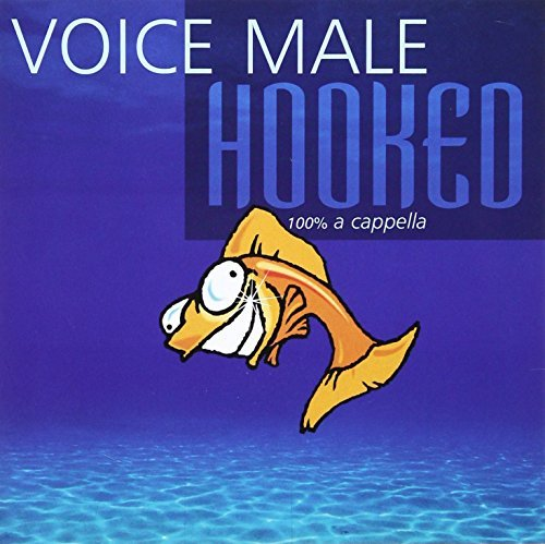 Voice Male Hooked