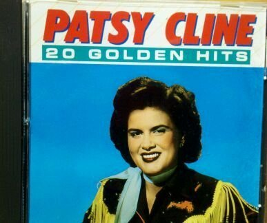 Patsy Cline Patsy Cline 20 Golden Hits Highland Music 1987