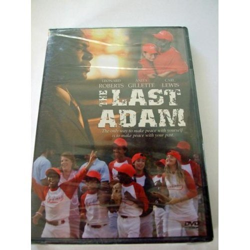 The Last Adam [dvd]