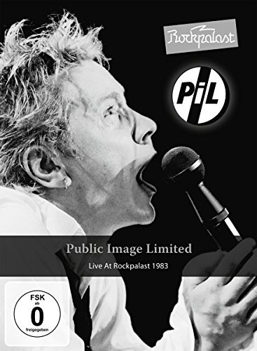 Public Image Ltd. Live At Rockpalast Nr