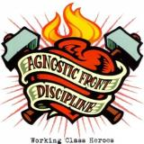 Agnostic Front Discipline Working Class Heroes Live In B 2 On 1