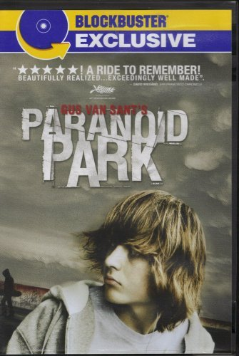 Paranoid Park Paranoid Park Rental Version