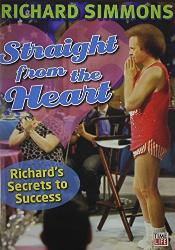 Richard Simmons Richard Simmons Straight From