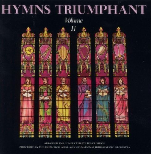London's National Philharmonic Orchestra Hymns Triumphant 2