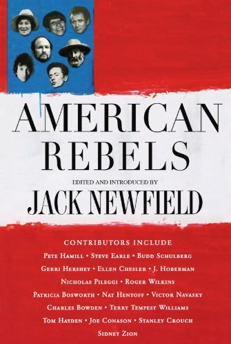 jack-newfield-american-rebels