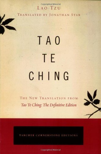 Lao Tzu Tao Te Ching The New Translation From Tao Te Ching The Defini